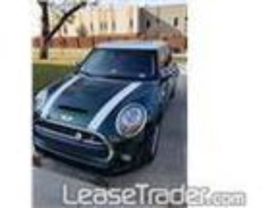 2017 MINI Cooper S Hardtop 4 Door Lease