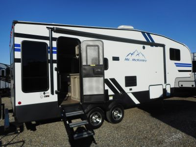 2019 Riverside RV Mt.McKinley 530RL