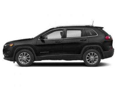 2019 Jeep Cherokee Altitude (Diamond Black Crystal Pearlcoat)