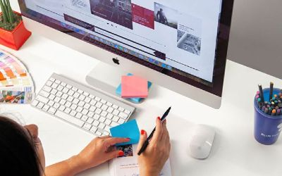 Web Design Services in Seattle