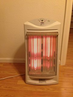 Space Heater-Holmes