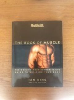 The Book Of Muscle