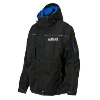Sell YAMAHA OEM Women's Yamaha X-Country Jacket with Outlast Blue Size 20 motorcycle in Maumee, Ohio, US, for US $211.99