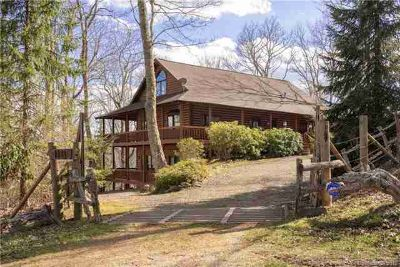 1147 Sheep Pasture Road MAGGIE VALLEY, Incredible&Pristine