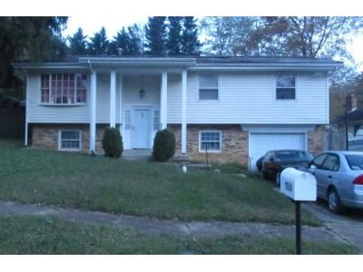 2.5 Bath Preforeclosure Property in Fort Washington, MD 20744 - Lenham Dr