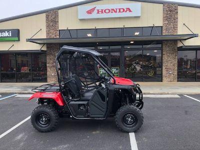 2018 Honda Pioneer 500 Side x Side Utility Vehicles Bessemer, AL
