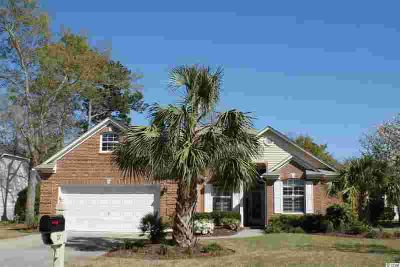 27 Boatmen Dr. Pawleys Island Three BR, PRICE ADJUSTED FOR QUICK