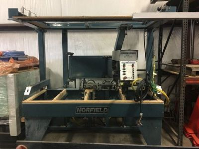 Norfield 3800 LRO Exterior Door Lite Cutter RTR# 9023874-01