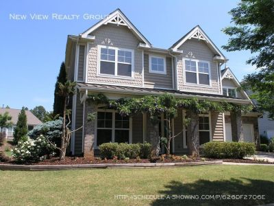 Single-family home Rental - 8512 Whitehawk Hill Rd