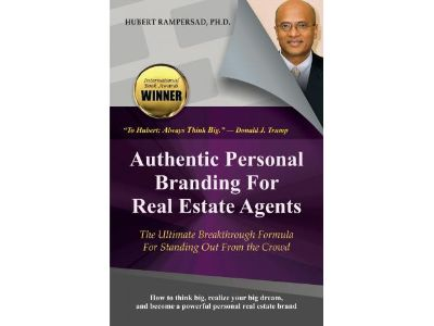 Authentic Personal Real Estate Branding