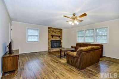 464 Grace Road Benson Three BR, Perfect starter home in the
