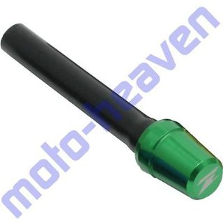 Purchase Zeta Green Uniflow Billet Gas Cap Vent Tube Hose Gascap Uni-flow Valve ze93-1008 motorcycle in Sugar Grove, Pennsylvania, United States, for US $10.95