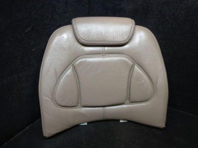 Buy BROWN SKEETER BASS BOAT SEAT BACK - INCLUDES 1 SEAT BACK CUSHION #DR69 motorcycle in Gulfport, Mississippi, US, for US $104.99