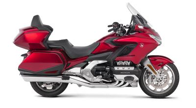 2018 Honda Gold Wing Tour Automatic DCT Touring Motorcycles Long Island City, NY