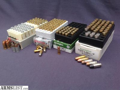 For Sale: Ammo for sale