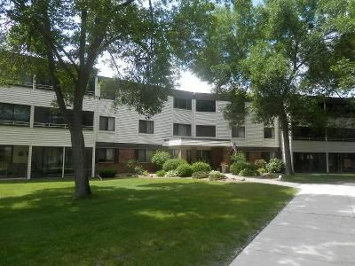2 Bed 2 Bath Foreclosure Property in Minneapolis, MN 55442 - 43rd Ave N Apt 303