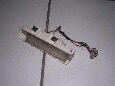 Find 1984 1985 Corvette Door Interior Light Lamp Left PARTS ONLY! motorcycle in Stuart, Florida, US, for US $16.99