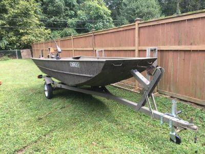 Jon Boat - Boats for Sale Classifieds in Louisville ...