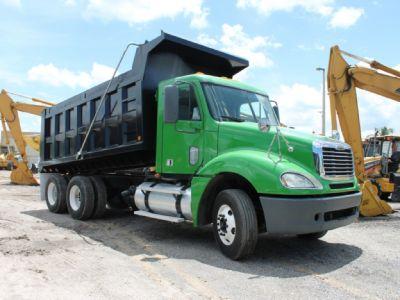 $6,290 Down / Tandem Axle Dump Truck / 630k Miles