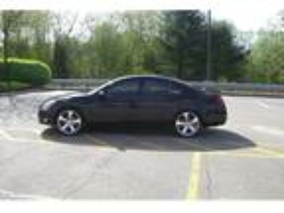 2004 Nissan Maxima for Sale by Owner