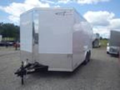2019 Cross Trailers 816TA3 Arrow