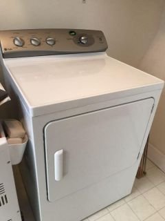 GE Dryer. 3 years old. Great condition