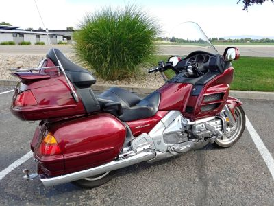 2005 Honda Gold Wing Touring Motorcycles Meridian, ID