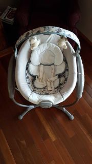 GRACO GLIDER LX SWING Excellent Condition