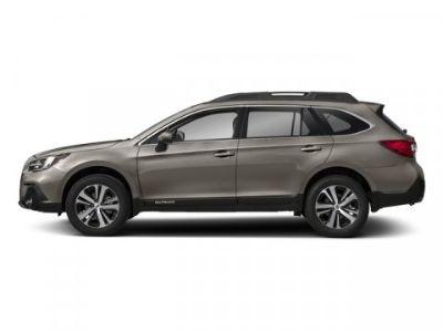 2018 Subaru Outback Limited (Tungsten Metallic)