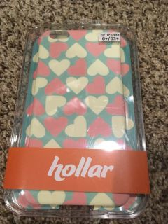 New case for I phone