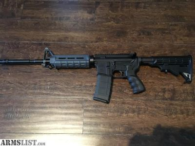 For Sale: New PSA AR-15