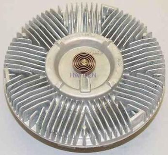 Buy Parts Master 2834 Engine Cooling Fan Clutch- Severe Duty Thermal Fan Clutch motorcycle in Southlake, Texas, US, for US $157.12