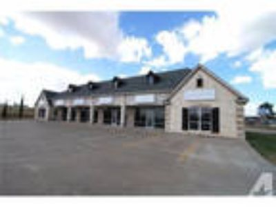 For Lease Office / Retail 100 Gateway Hills Lane, Granbury, TX