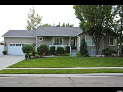 Riverton, UT Home for Sale - 4bd 3ba