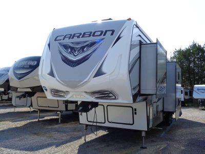 2016 Keystone CARBON 347