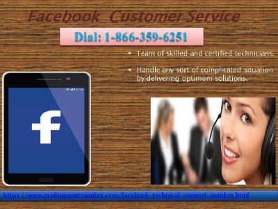 Avail Facebook Customer Service @ 1-866-359-6251 To Become The Admin Of FB Group