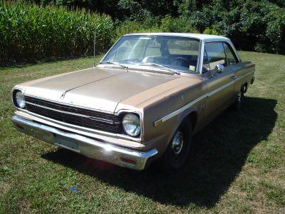 1968 American Motors American