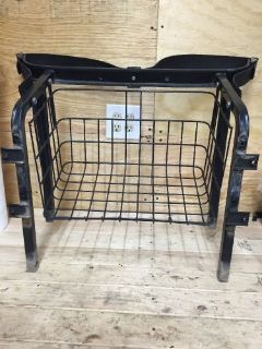 Sell Yamaha Drive G29 Golf Cart Sweater Basket Bag Rack Holder Assembly Seat Support motorcycle in Dingmans Ferry, Pennsylvania, United States, for US $120.00