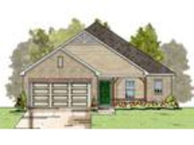The Alabama by Energy Smart New Homes, LLC: Plan to be Built