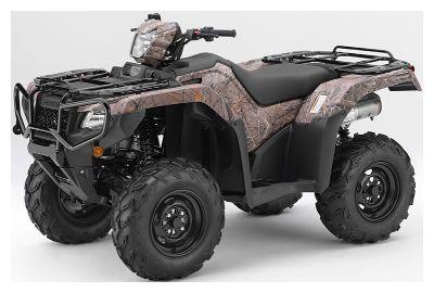2019 Honda FourTrax Foreman Rubicon 4x4 EPS ATV Utility Fort Pierce, FL