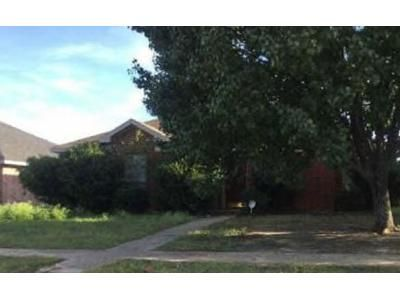 3 Bed 2 Bath Preforeclosure Property in Cedar Hill, TX 75104 - Round Rock Rd