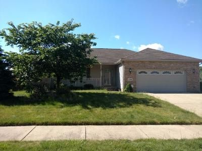 Foreclosure - Wood Owl St Ne, Canton OH 44704