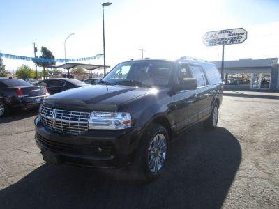 2011 Lincoln Navigator L 2WD 4dr