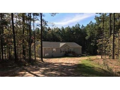 3 Bed 2 Bath Foreclosure Property in Diana, TX 75640 - Davidson Rd