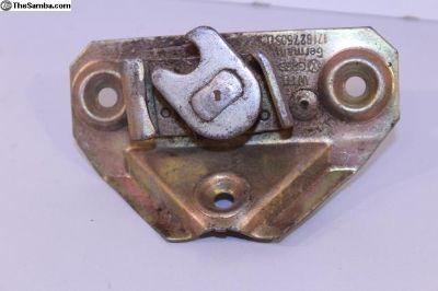 74-75 Rabbit Rear Htach Mechanism