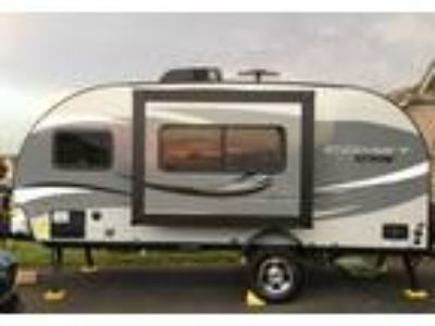 2018 Starcraft RV Comet-Extreme Travel Trailer in Hanover, PA