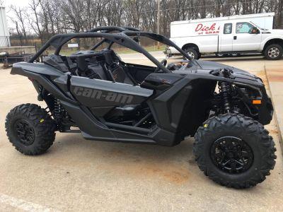 2017 Can-Am Maverick X3 X ds Turbo R Utility Sport Afton, OK