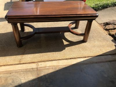 Dining Room or Office Table $100