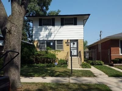 3 Bed 2 Bath Foreclosure Property in Chicago, IL 60643 - S Aberdeen St
