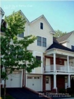 Single-family home Rental - 113 Old Fifth Cir
